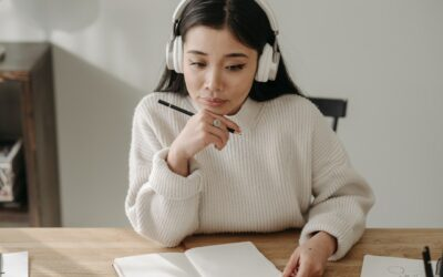 Kielten opiskelu äänikirjojen avulla!